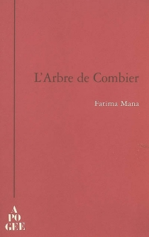 L'arbre de Combier - FatimaMana