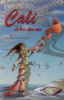 Cali et les oiseaux - RicardoMontserrat