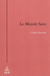Le monde Soto - ClaudeHerviou