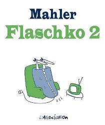 Flaschko : l'homme dans la couverture chauffante - NicolasMahler