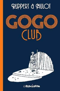 Gogo club - JérômeMulot
