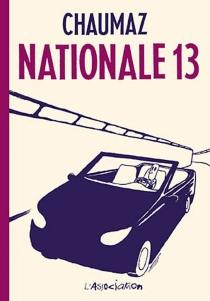 Nationale 13 - BenjaminChaumaz