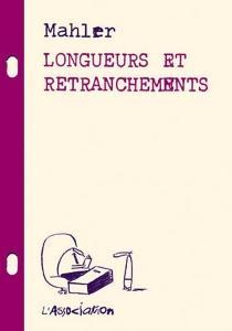 Longueurs et retranchements - NicolasMahler