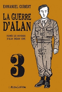 La guerre d'Alan - Alan Ingram Cope