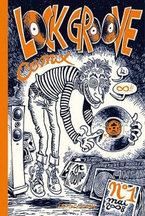Lock groove comix - Jean-ChristopheMenu