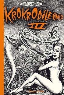 Krokrodile comix - MatttKonture