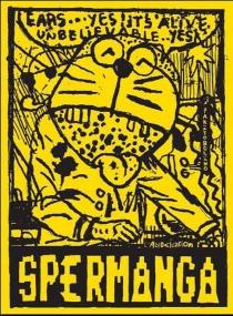 Spermanga - PakitoBolino