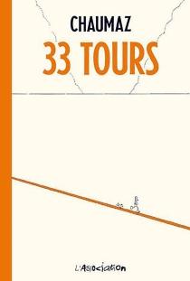 33 tours - BenjaminChaumaz