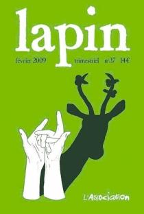 Lapin, n° 37 -