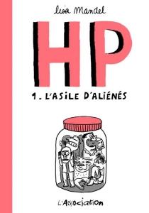 H.P. - LisaMandel