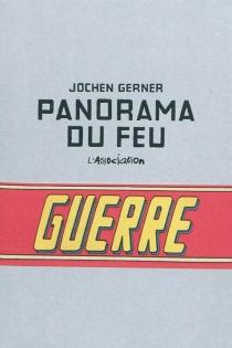 Panorama du feu - JochenGerner