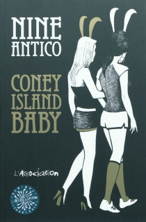 Coney island baby - Nine Antico