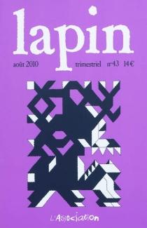 Lapin, n° 43 -