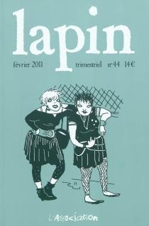 Lapin, n° 44 -