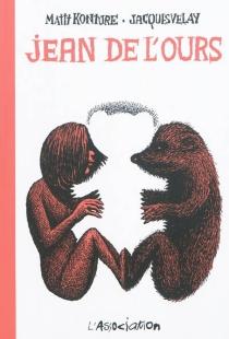 Jean de l'ours - MatttKonture