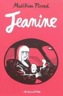 Jeanine - MatthiasPicard