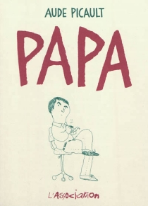 Papa - AudePicault