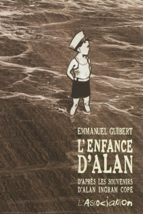 L'enfance d'Alan - Alan Ingram Cope