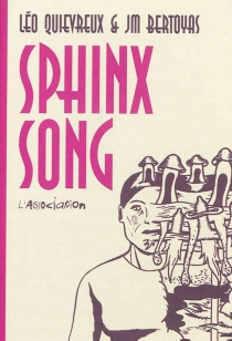 Sphinx song - Jean-Michel Bertoyas