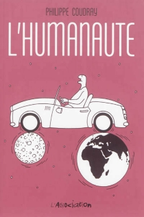 L'humanaute - Philippe Coudray