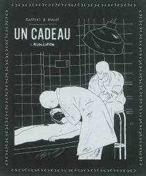 Un cadeau - JérômeMulot