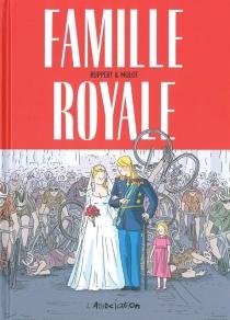 Famille royale - JérômeMulot