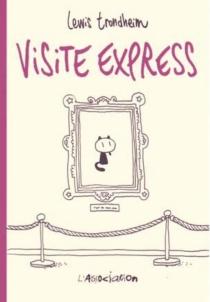 Visite express - LewisTrondheim