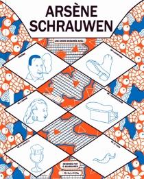 Arsène Schrauwen - OlivierSchrauwen