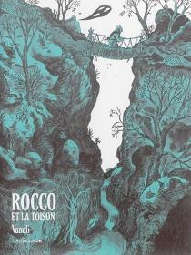 Rocco et la toison - VincentVanoli