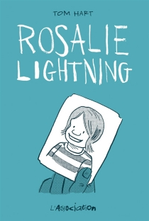 Rosalie Lightning - TomHart