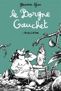 Le borgne Gauchet - JoannSfar