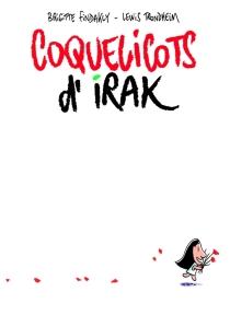 Coquelicots d'Irak - BrigitteFindakly