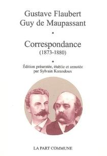 Correspondance : 1873-1880 - GustaveFlaubert