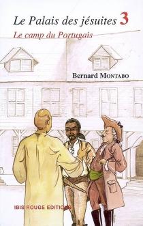 Le palais des jésuites - BernardMontabo