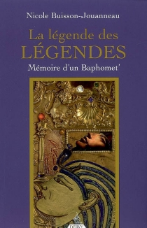 La légende des légendes - NicoleBuisson-Jouanneau