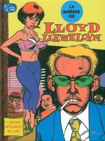 Le monde de Lloyd Llewellyn - DanielClowes