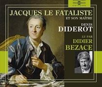 Jacques le fataliste et son maître - DenisDiderot