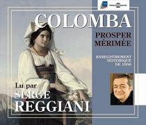 Colomba - ProsperMérimée