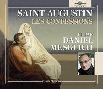 Les confessions - Augustin