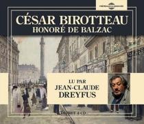 César Birotteau - Honoré deBalzac