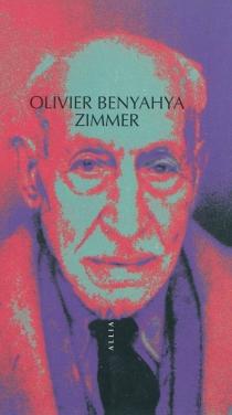 Zimmer - OlivierBenyahya
