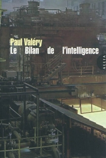 Le bilan de l'intelligence - PaulValéry