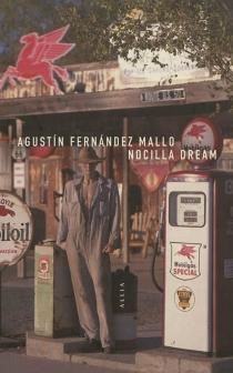 Nocilla dream - AgustinFernandez Mallo