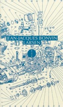 Larsen - Jean-JacquesBonvin