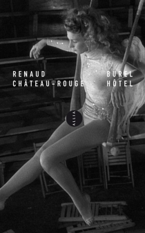 Château-rouge Hôtel - RenaudBurel