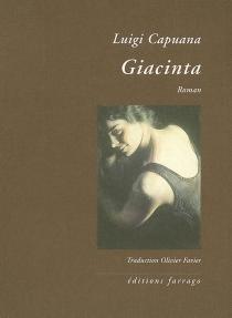 Giacinta - LuigiCapuana