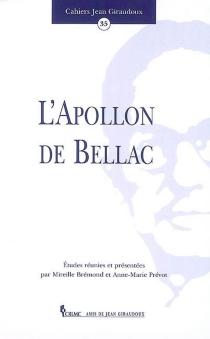 Cahiers Jean Giraudoux, n° 35 -