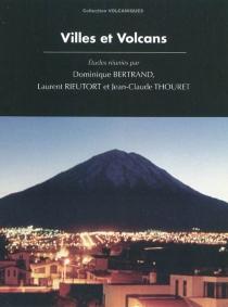 Villes et volcans -