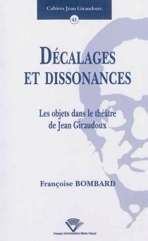 Cahiers Jean Giraudoux, n° 41 - FrançoiseBombard