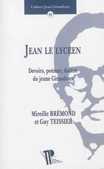 Cahiers Jean Giraudoux, n° 43 - JeanGiraudoux